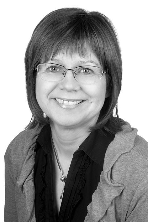 Júlía Hrönn Möller