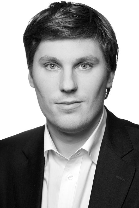 Stefán A. Svensson