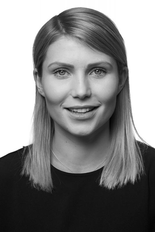 Jenný Harðardóttir
