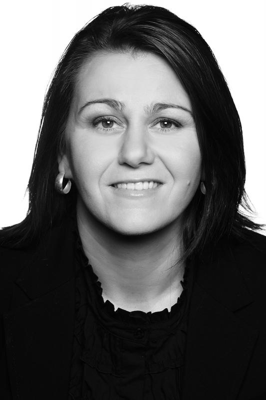 Gréta Björg Hilmarsdóttir