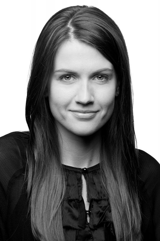 Hólmfríður Björk Sigurðardóttir